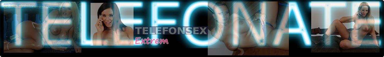 Telefonsex Extrem – Hardcore Telefonsex unzensiert