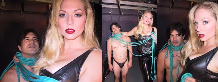 kaviar göttin scheisst klomaul voll beim domina telefonsex